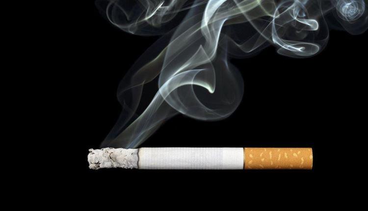 Курение и бессонница