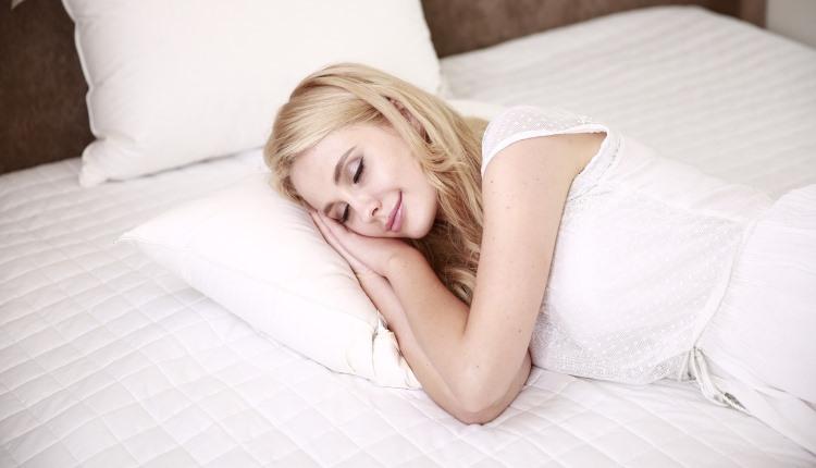 Как быстро уснуть если мучает бессонница