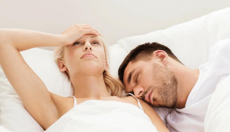 Как избавиться от ночного храпа