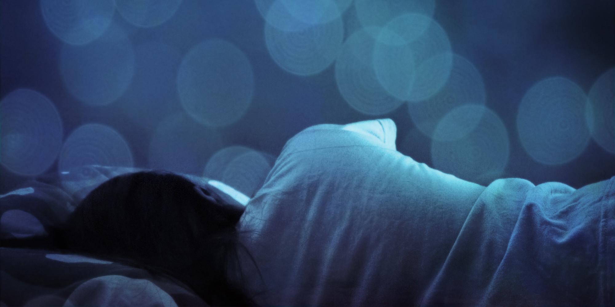 Структура сна