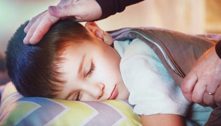 Синдром обструктивного апноэ сна у детей