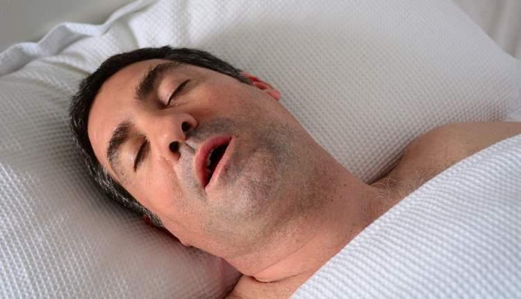 Лечение обструктивного апноэ сна в домашних условиях