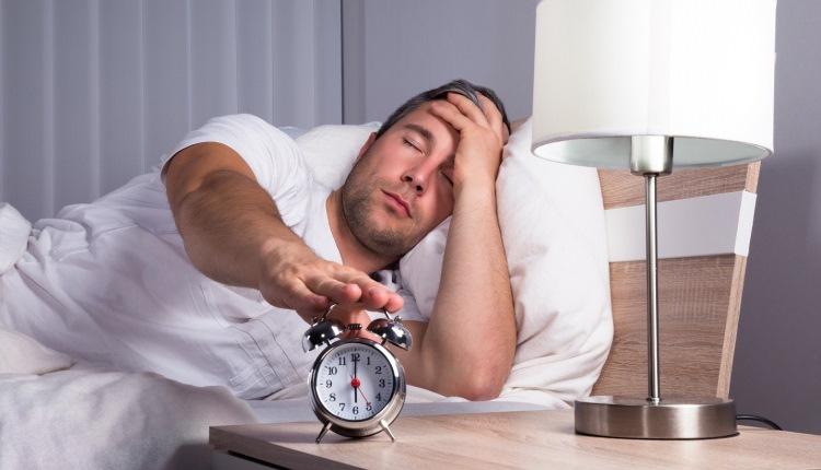 Синдром задержки фазы сна