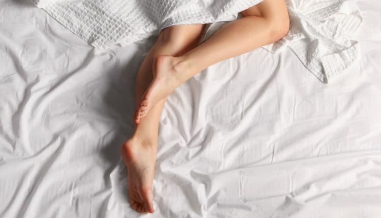 лечение синдрома беспокойных ног в домашних условиях