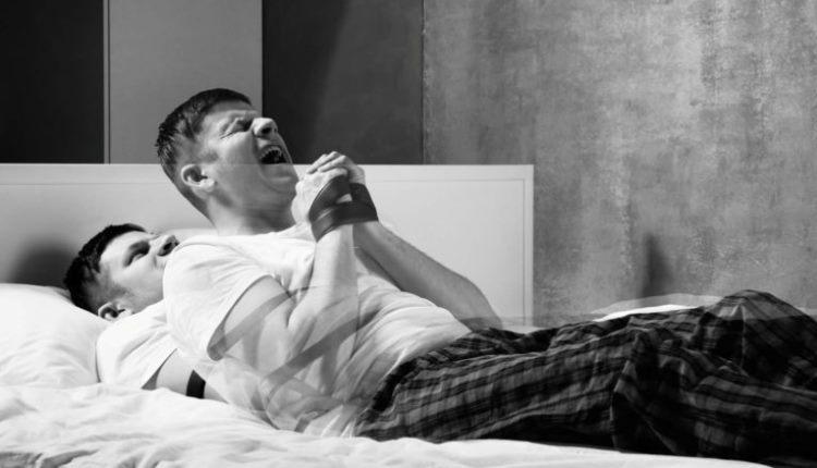 Сонный паралич: причины, симптомы, лечение
