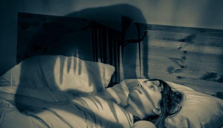 как избавиться от сонного паралича